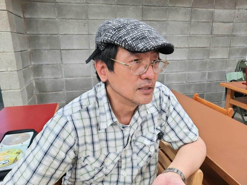 任教於清華大學與東海大學的《不才札記》作者高榮禧教授