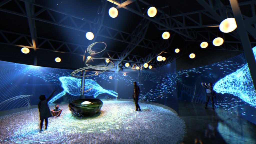 象徵財富的夢境 - 千川百魚
