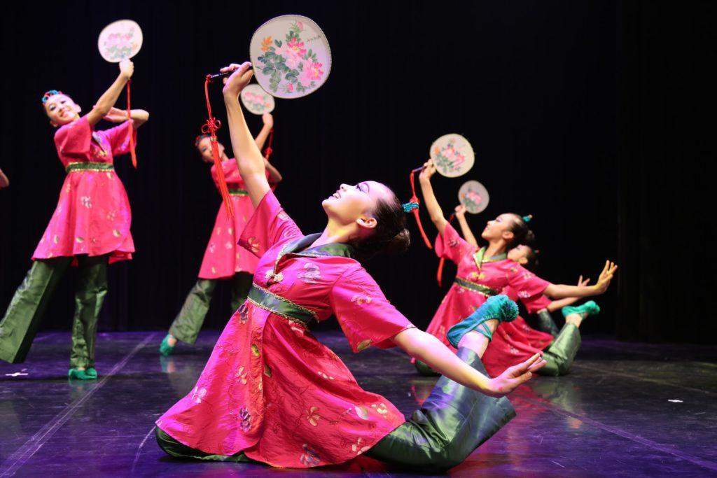 2021臺中媽祖國際觀光文化節將於9月18日邀請蘭陽舞蹈團在大里杙福興宮演出。