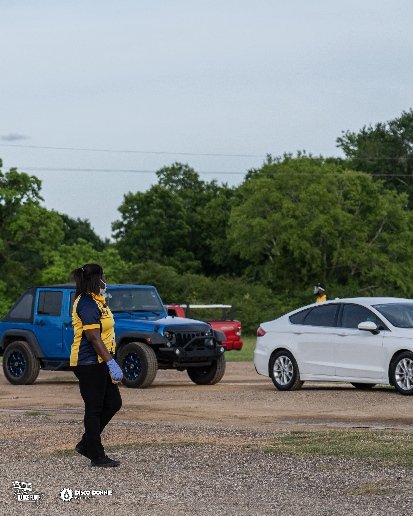 no parking party houston photo