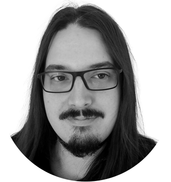Alexandre Jutras - Novisto