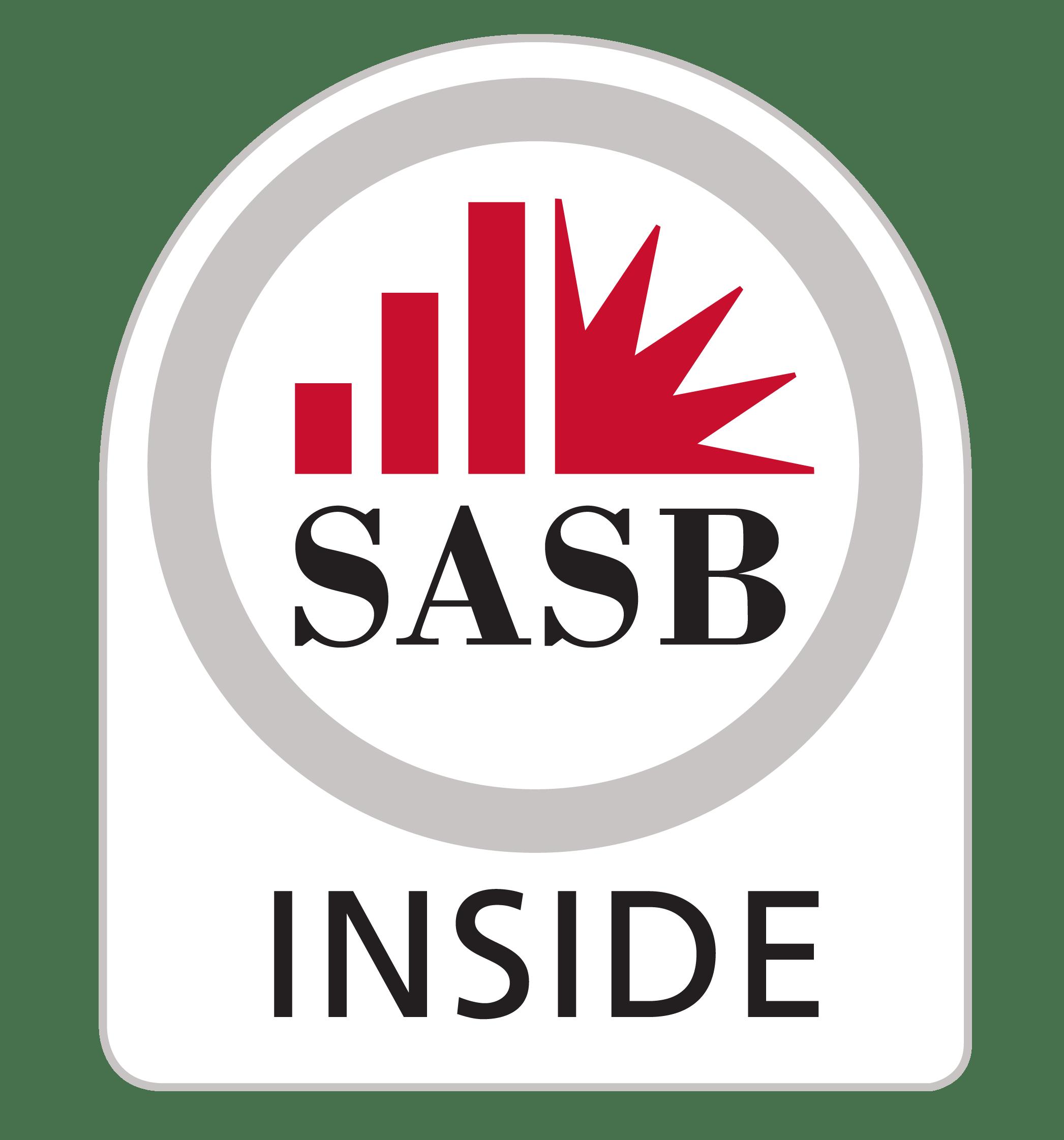 SASB data license