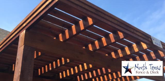 arbors, pergolas, patio covers plano tx