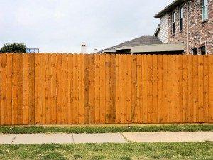 McKinney TX Fence Builder