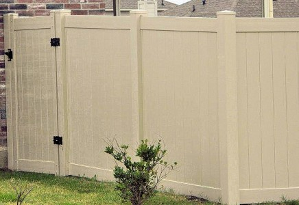 privacy fence Garland TX