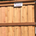 wooden privacy fence plano tx