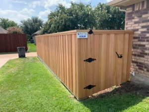 Privacy Fence Builder