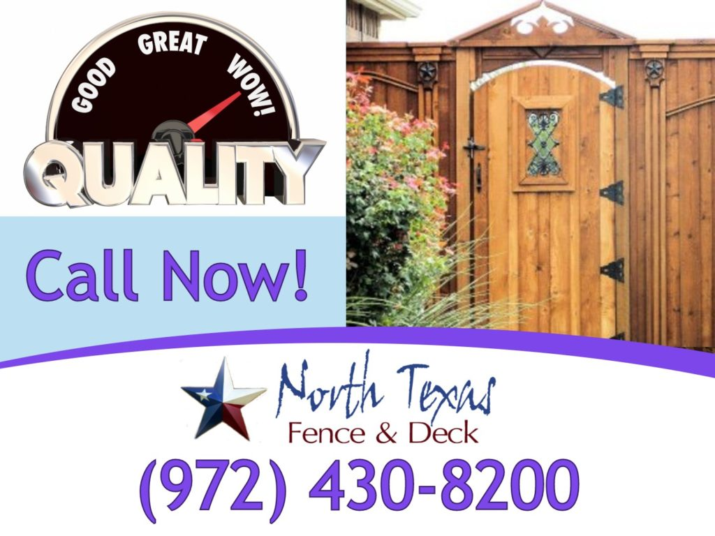 Western Red Cedar is the Best Choice for Your Wood Fence