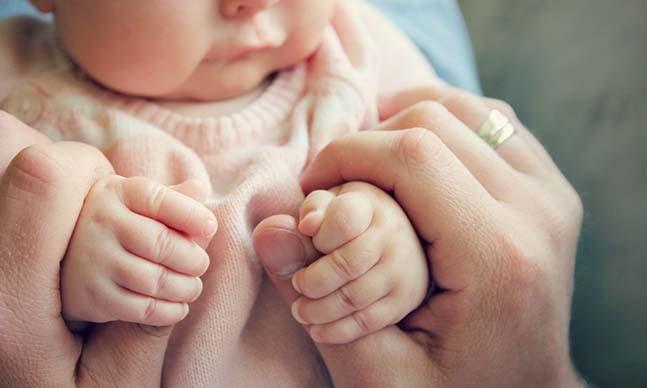 SAÚDEMorte de bebés atinge valor mais baixo de sempre em Portugal
