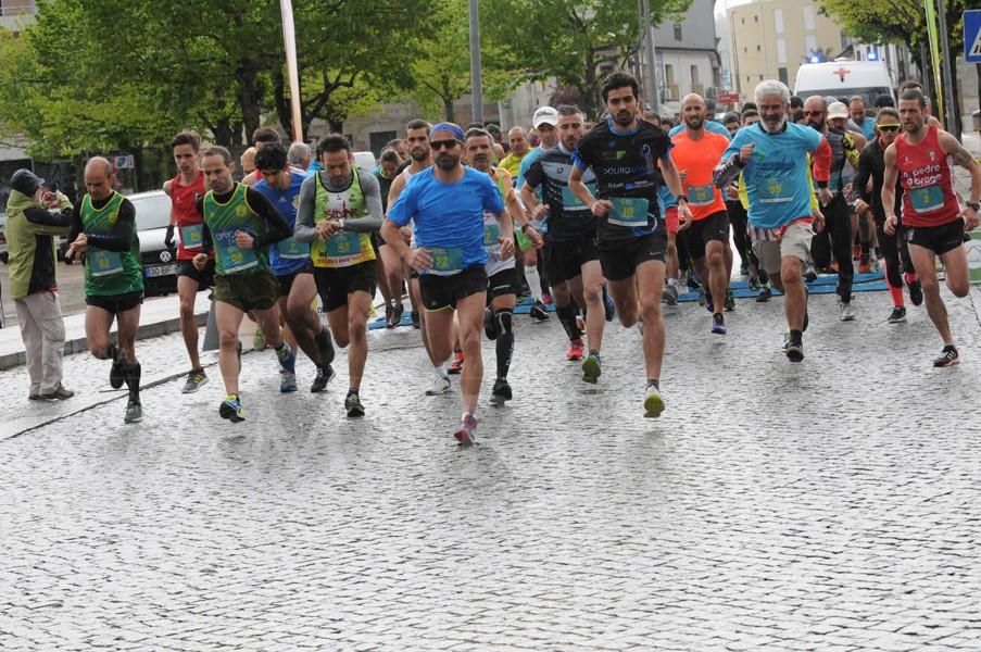 MAIS DE 180 ATLETAS PRESENTESLalev venceu meia maratona de Amares