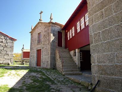 Santa Isabel do MonteCasa dos Bernardos vai ter regulamento de funcionamento