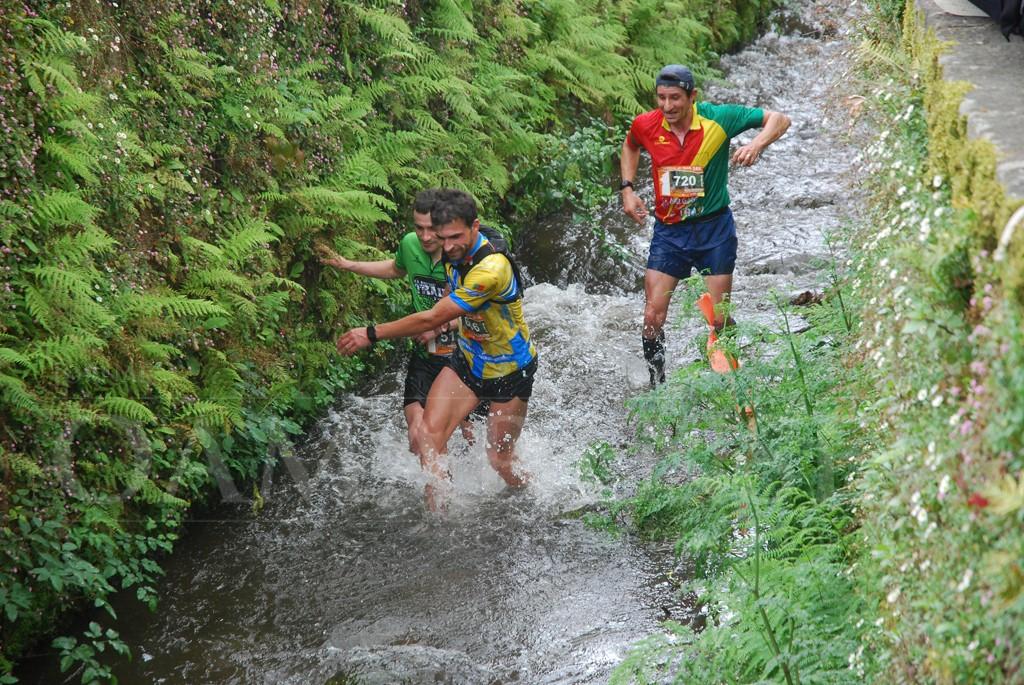DESPORTOBruno Ferreira vence Ultra Trail da Geira Romana