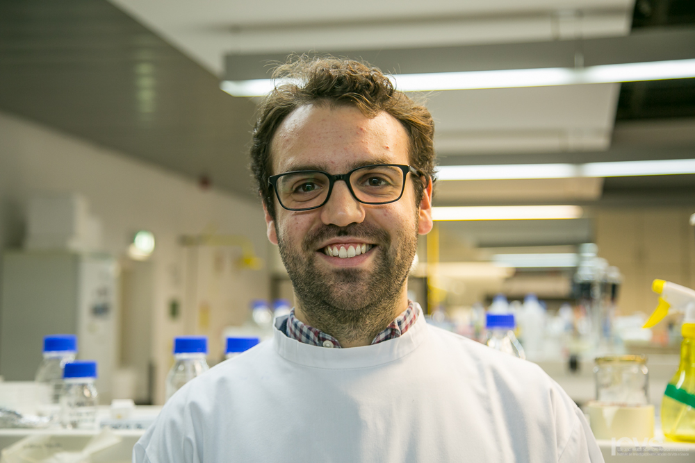 Estudo é realizado por Daniel Machado, do ICVS-UMinhoPortuguês descobre circuito cerebral que prioriza acasalamento ao sono