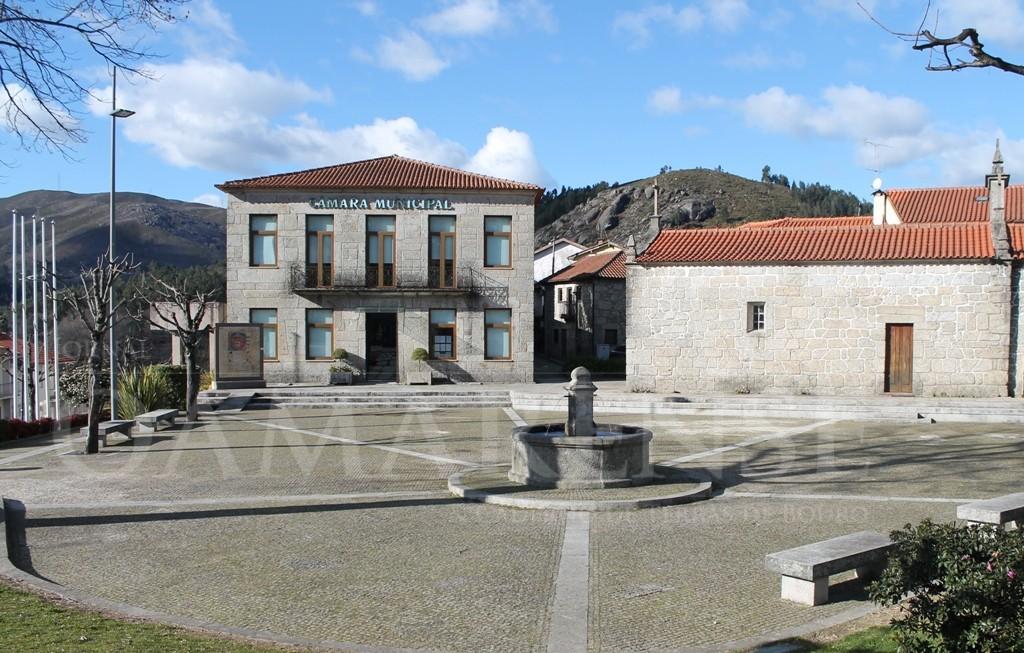 TERRAS DE BOUROAssembleia Municipal reúne no dia 25 de Abril