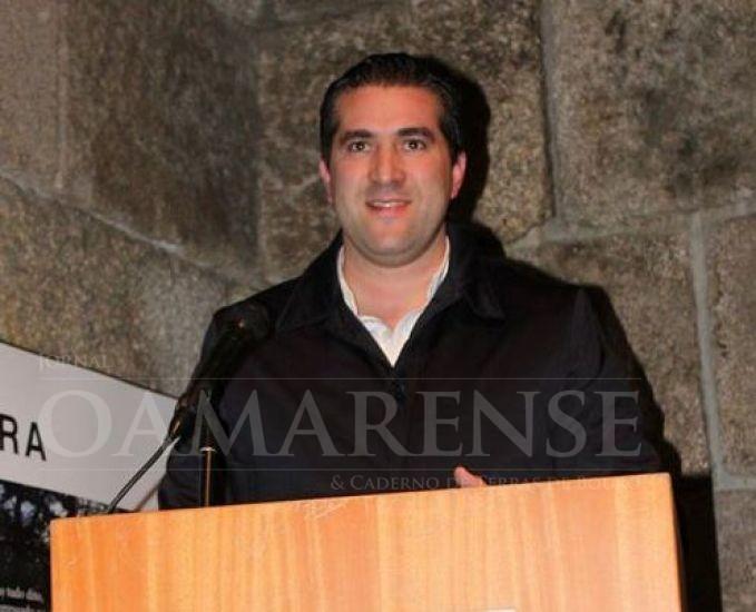 TERRAS DE BOURO Filipe Mota Pires é o director de campanha concelhio da recandidatura de António Costa ao PS