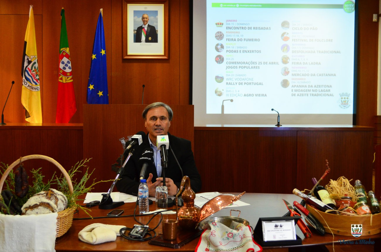 EM JUNHOAgro Vieira junta produtores de gado, plantas aromáticas e frutos vermelhos