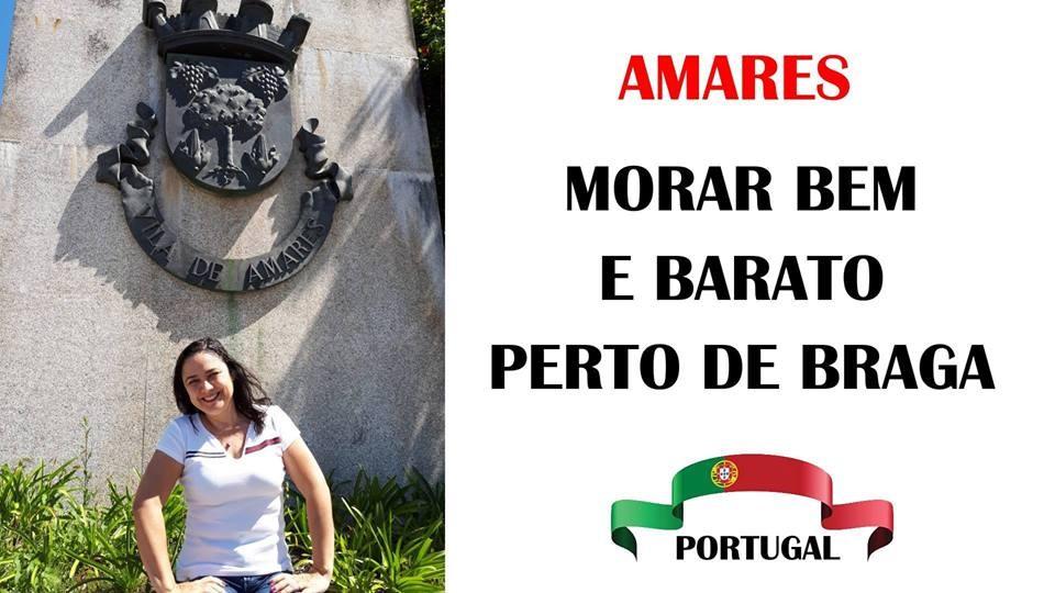 SOCIEDADEGrupo Brasileiro promove Concelho de Amares