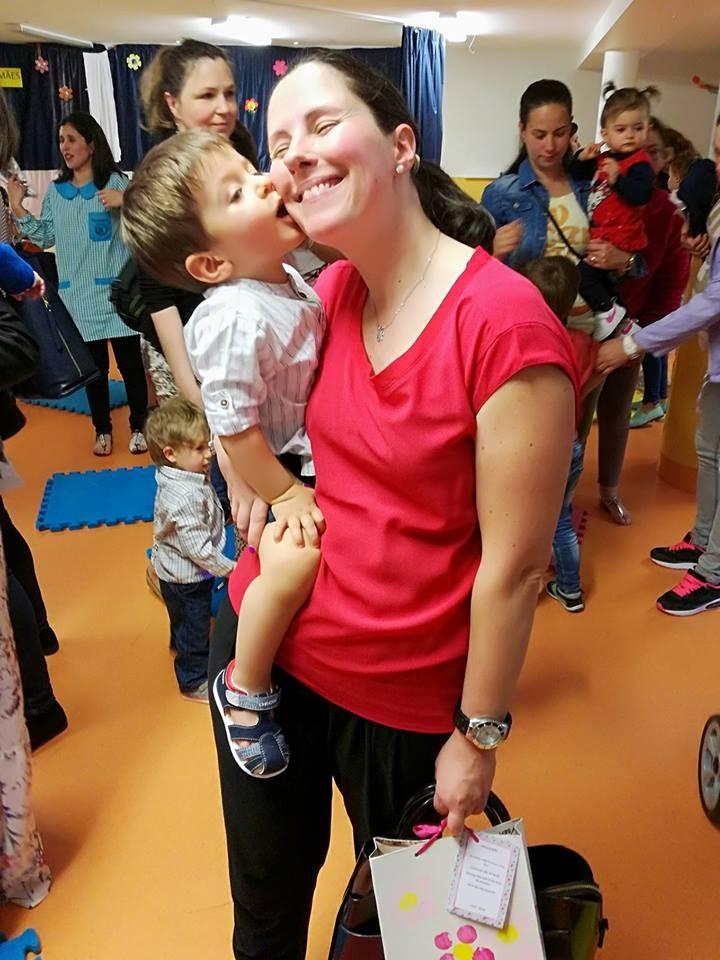 FESTA DE HOMENAGEM ÀS MÃESCentro Social de Valdozende assinalou Dia da Mãe