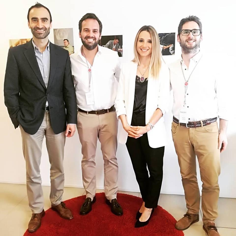 """252 HORAS DE FORMAÇÃOISAVE dá início a Pós-Graduação em """"Urgência e Emergência"""""""