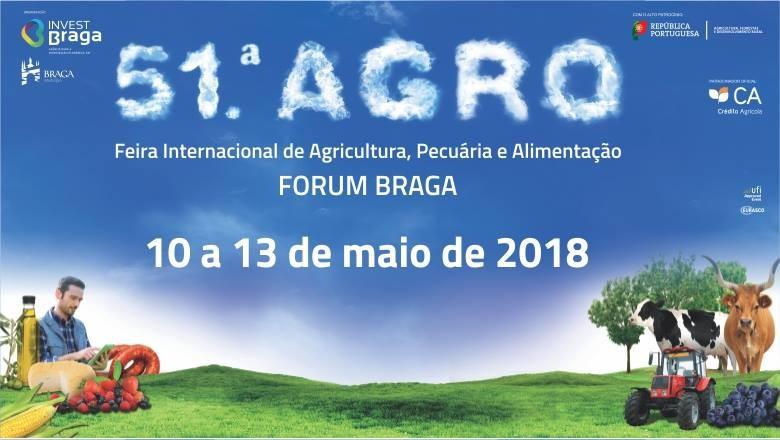 MINISTRO DA AGRICULTURA ESTARÁ PRESENTE NA ABERTURA51ª AGRO começa esta quinta-feira
