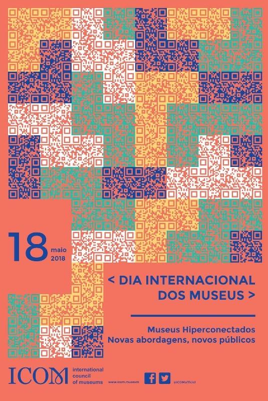 """DIA 18 DE MAIO""""Dia Internacional dos Museus"""" assinala-se sexta-feira"""