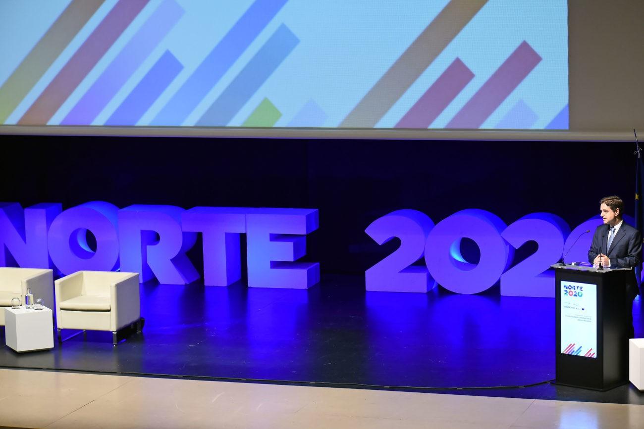 BRAGARicardo Rio destaca desenvolvimento económico de Braga no Norte 2020