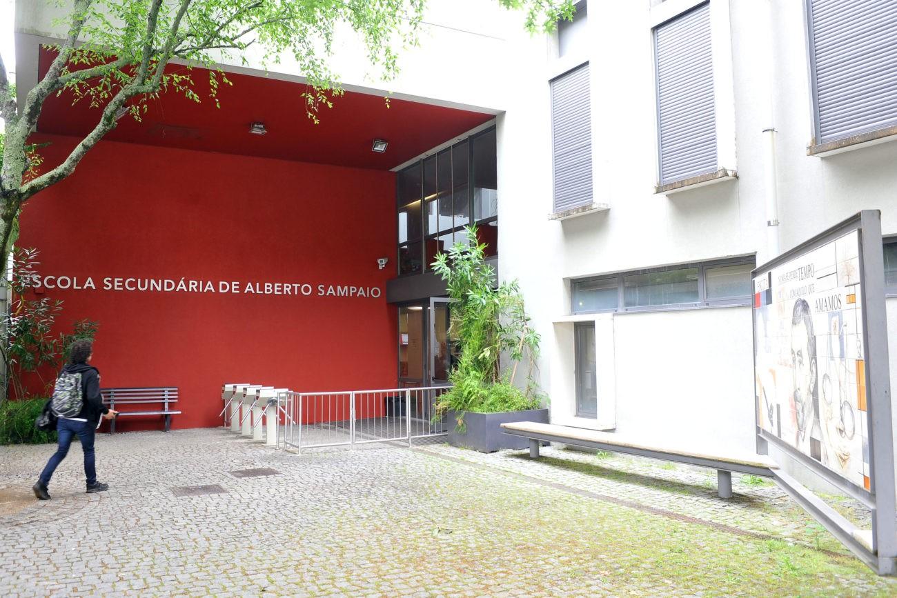 BRAGAEscola Alberto Sampaio ganha Unidade de Apoio ao Alto Rendimento