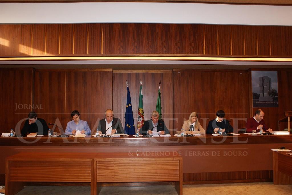 PONTOS CRÍTICOS TOTALMENTE LIMPOSPS de Amares questionou executivo sobre medidas tomadas para prevenção de incêndios