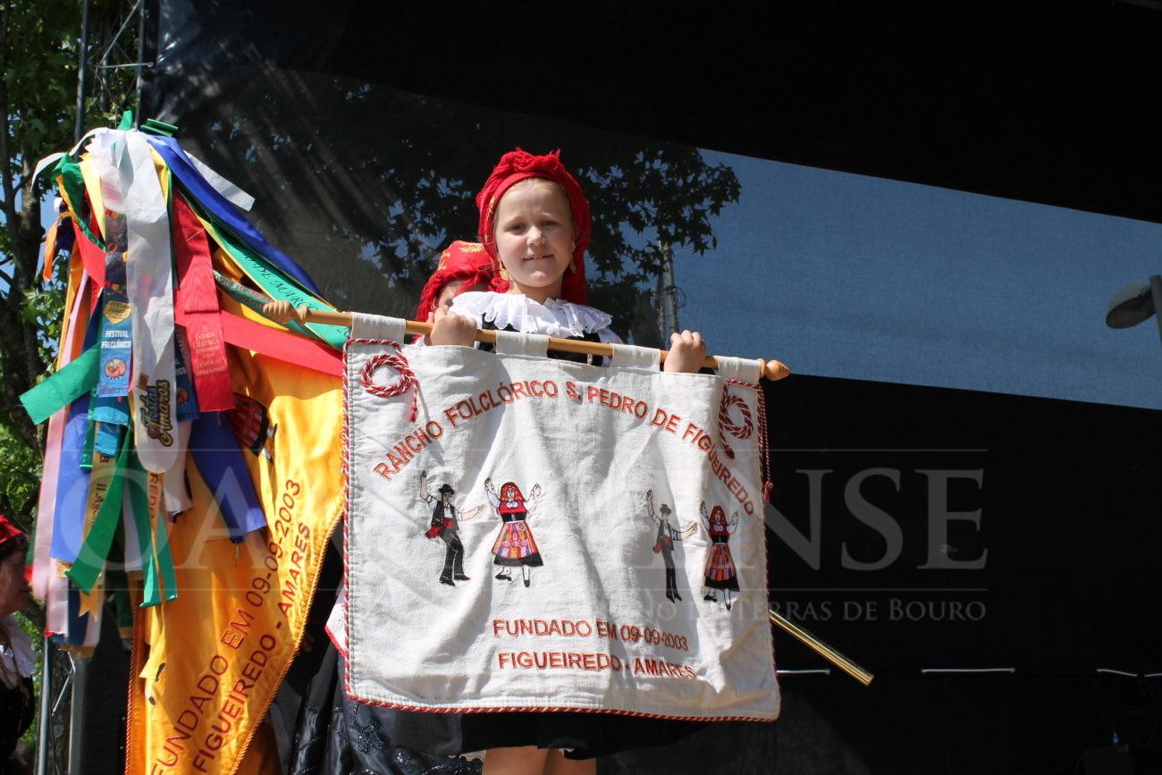 AMARESCorrida de Cavalos e IV Festival de Folclore do Vale do Homem animaram último dia da Feira Franca