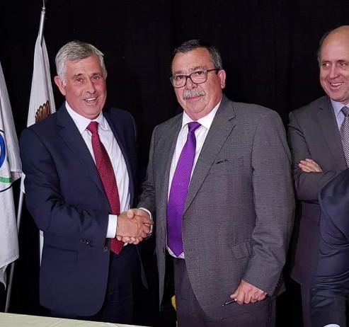 ACORDO ASSINADOAmares formaliza acordo para ter Equipa de Intervenção Permanente