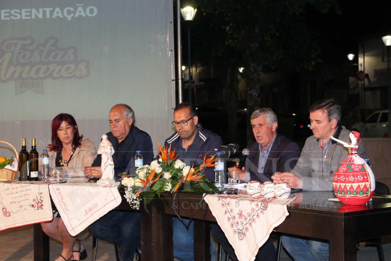 DE 7 A 13 DE JUNHOIde Maria, Resistência, Agir, Mastiksoul e Maria Lisboa nas Festas d'Amares 2018