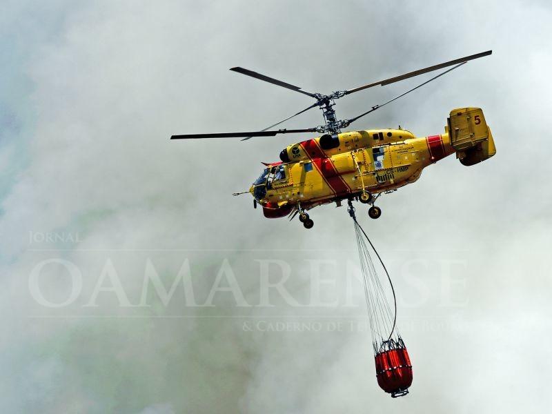 "O ""aparelho"" só existe no papelCDS pergunta ao Governo onde está o anunciado helicóptero de Braga"