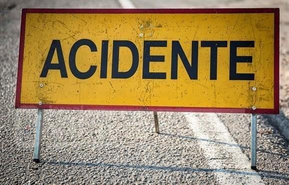 ENTRE A TORRE E FISCAL Despiste de carro faz um ferido