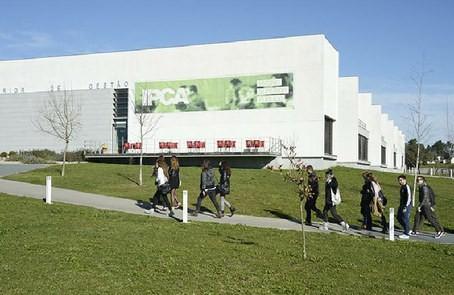 BARCELOSManuel Heitor inaugura nova biblioteca do IPCA