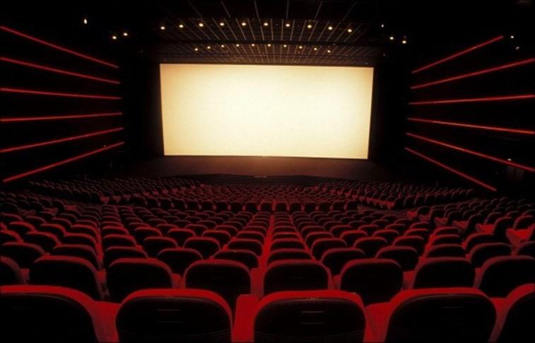 NACIONALSalas de cinema portuguesas perderam quase um milhão de espectadores até Abril
