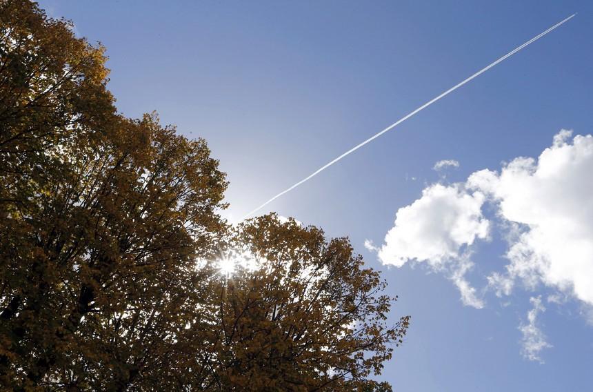 METEOROLOGIANorte e Centro com céu limpo para esta segunda-feira