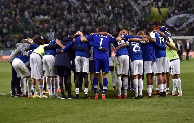 I LIGAFC Porto é o novo campeão nacional de futebol