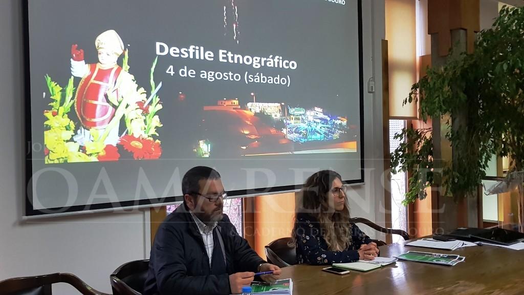 FESTAS DE S. BRÁSReunião de preparação do Cortejo Etnográfico das Festas Concelhias de Terras de Bouro
