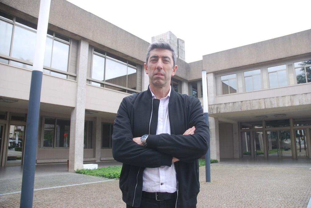 AMARES Pedro Costa (PS) diz que realidade do saneamento «não é paradisíaca» e pede pró-actividade