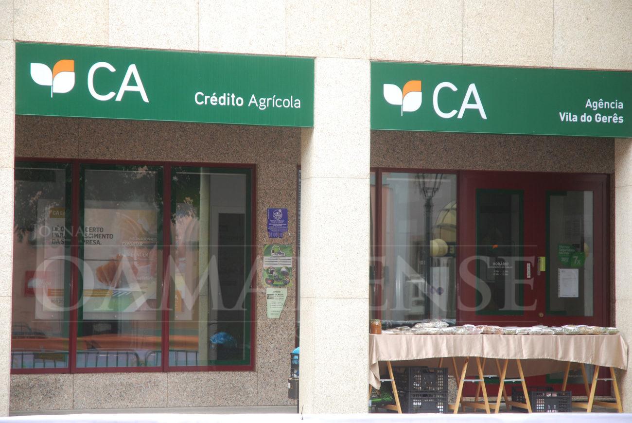 PRESIDENTE DA CÂMARA EXPLICOU PROCESSO EM REUNIÃO DO EXECUTIVOEncerramento do banco na Vila do Gerês acontece a 29 de Junho