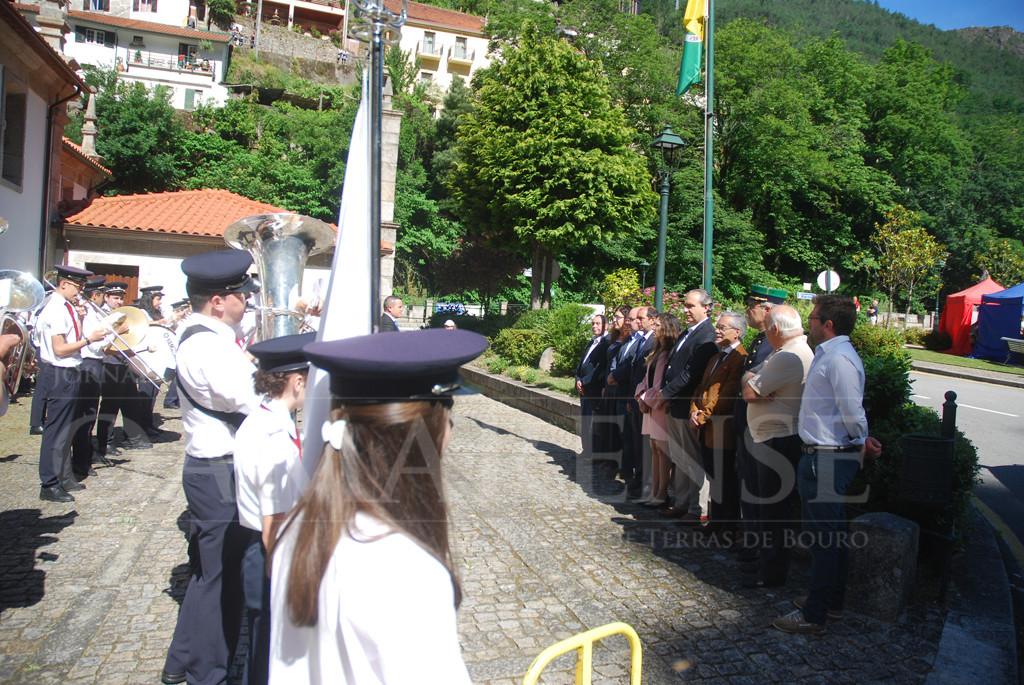 TERRAS DE BOURO – Gerês festeja 28º aniversário de elevação a Vila