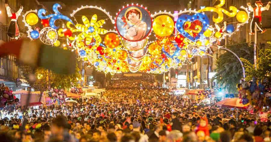 ESTA TERÇA-FEIRA São João de Braga apresenta-se ao Inventário Nacional do Património Cultural Imaterial