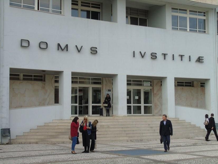 JUSTIÇA - Gangue italo/croata julgado em Braga por assaltos a residências