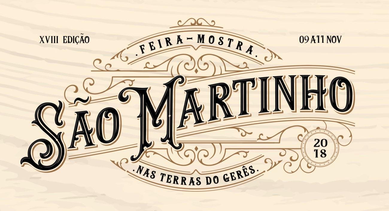 TERRAS DE BOURO - Inscrições abertas para a 18.ª edição da Feira Mostra de S. Martinho