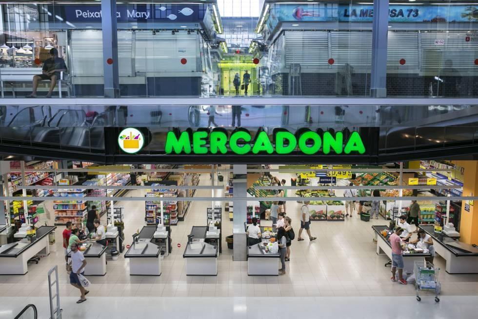 ECONOMIA - Espanhóis da Mercadona abrem em 2019 supermercado em Braga