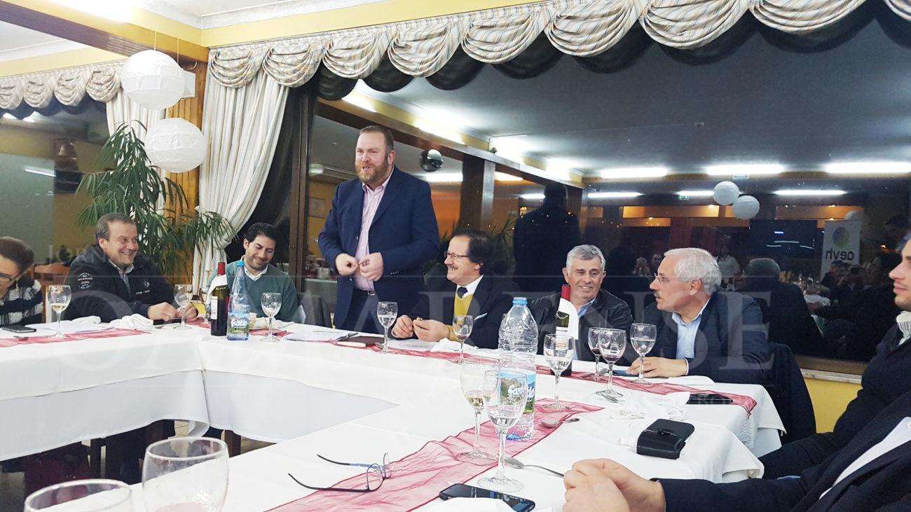ECONOMIA: Associação Empresarial do Vale do Homem assinala um ano de existência