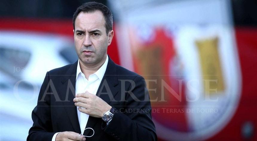 CASO (Futebol) - MP investiga saco azul de 2,5 milhões no Braga para pagar o silêncio de um jogador e… bruxos