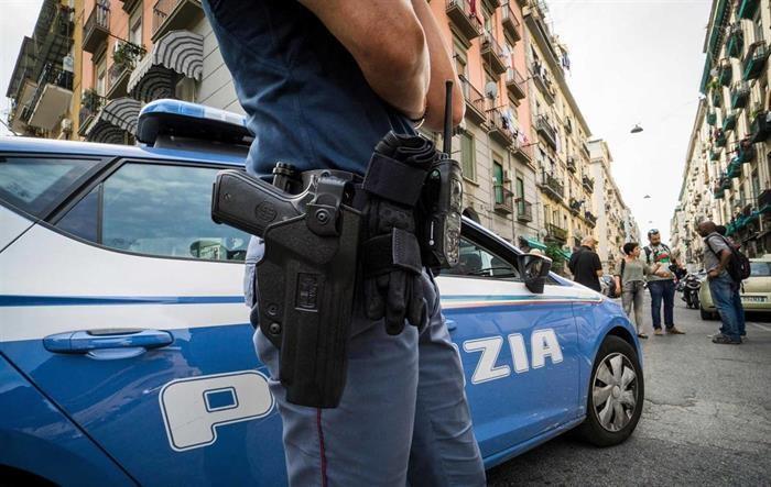 BRAGA - Polícia italiana vai patrulhar Braga