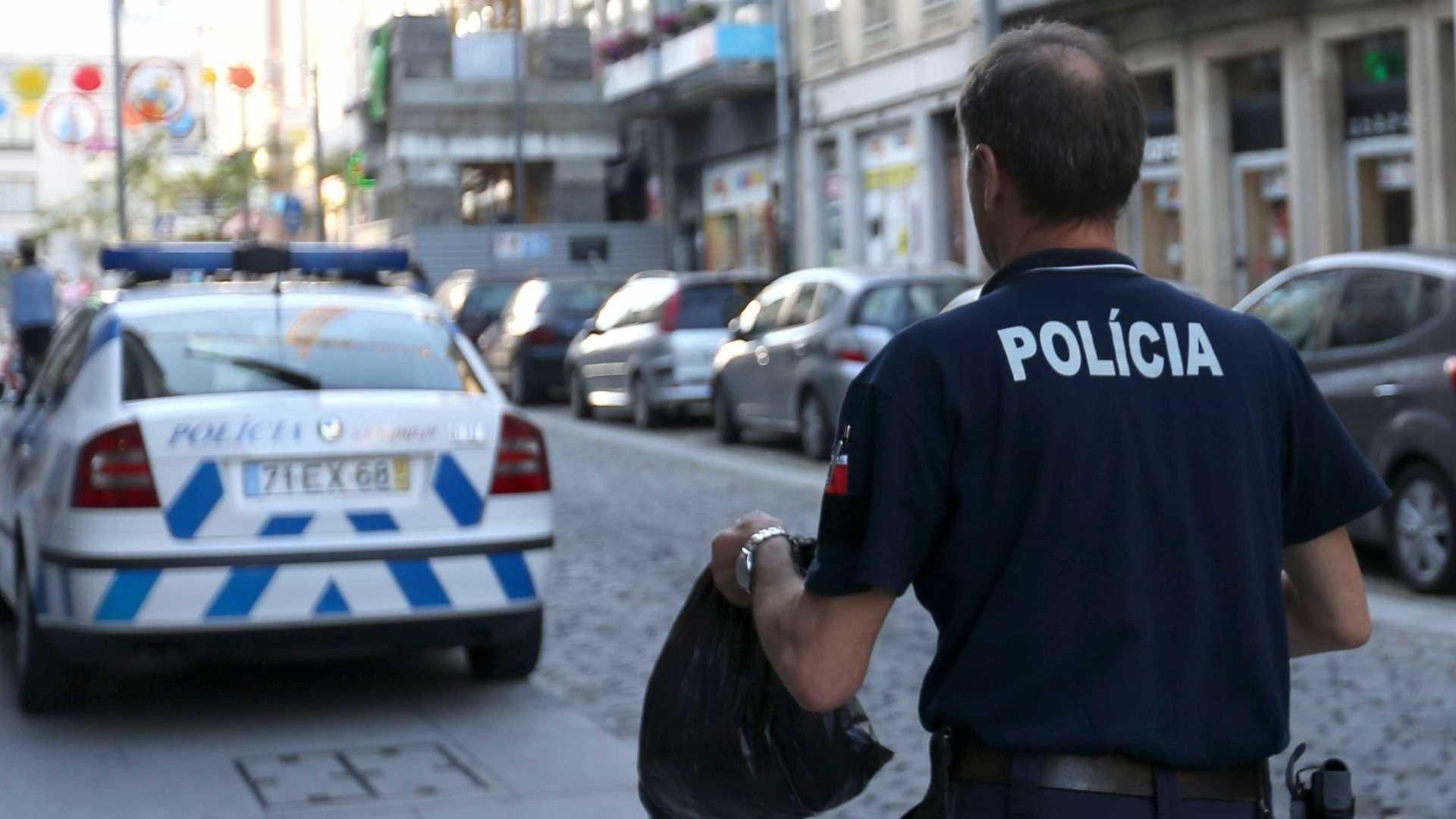 CRIME –  Apanhado a conduzir sem carta em Braga
