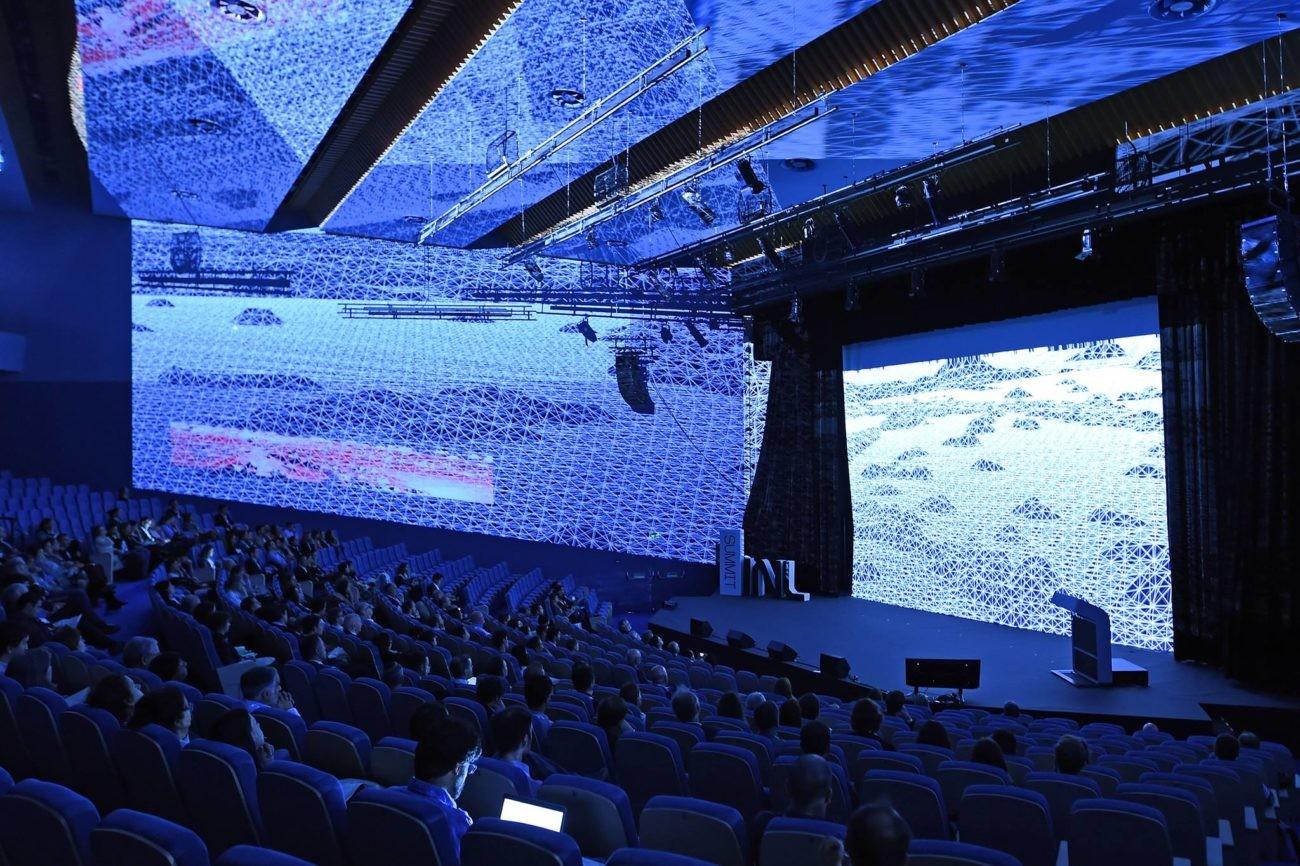 BRAGA - INL Summit posiciona Braga no mapa da inovação à escala global